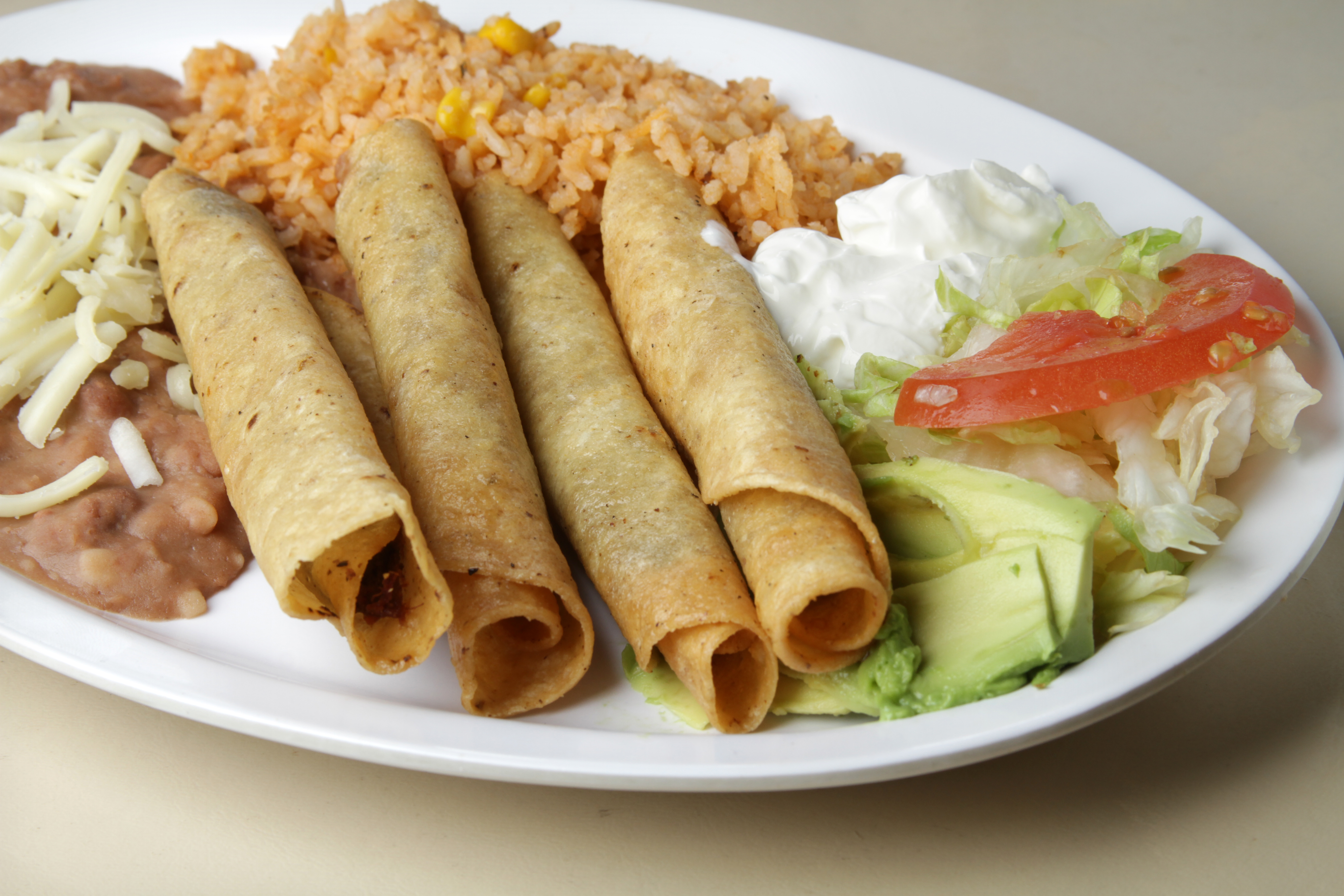 Mexican Food Delivery Tempe